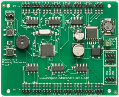 Route Processor