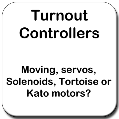 Turnout Controllers
