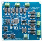 Cobalt digital driver board